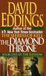 The Diamond Throne - David Eddings