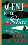 Agent to the Stars - John Scalzi