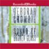 The Sound of Broken Glass (Duncan Kincaid & Gemma James, #15) - Deborah Crombie, Gerard Doyle