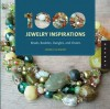 1000 Jewelry Inspirations (mini): Beads, Baubles, Dangles, and Chains - Sandra Salamony