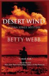 Desert Wind: A Lena Jones Mystery (Lena Jones Series) - Betty Webb