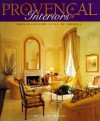 Provencal Interiors: French Country Style in America - Betty Lou Phillips