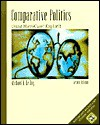 Comparative Politics: Using MicroCase ExplorIt [With CDROM] - Michael K. Le Roy