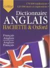 Hachette & Oxford collège: dictionnaire français-anglais/anglais-français - Dictionary