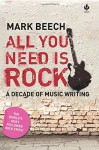 All You Need Is Rock - Mark Beech