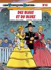 Des Bleus et du blues - Raoul Cauvin, Willy Lambil