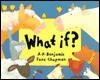 What If? - A.H. Benjamin, Jane Chapman