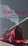 Train Songs: An Anthology - Don Paterson, Sean O'Brien