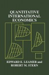 Quantitative International Economics - Edward Leamer, Robert Cecil Stern