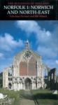 Norfolk 1: Norwich and North-East - Nikolaus Pevsner, Bill Wilson