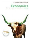 Economics: Principles and Applications and Tools with MyEconLab and EBook 2-Sem Student Access Package (5th Edition) - Arthur O'Sullivan, Steven M. Sheffrin, Steve Perez