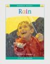 Rain - Alice K. Flanagan
