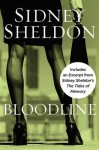 Bloodline with Bonus Material - Sidney Sheldon