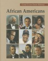 Great Lives from History: African American-5 Volume Set - Carl L. Bankston III