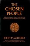 The Chosen People - John Marco Allegro
