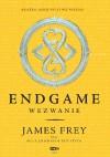 Endgame. Wezwanie - James Frey