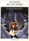 Jeu de nains (Les Annales du Disque-monde, #34) - Terry Pratchett, Patrick Couton