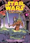 Star Wars: Clone Wars Adventures, Vol. 9 - Matt Fillbach, Shawn Fillbach