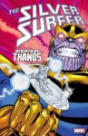 Silver Surfer: Rebirth of Thanos - Jim Starlin, Ron Lim