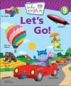 Let's Go! - Susan Ring, Nadeem Zaidi, Susan Ring