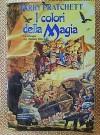 I colori della magia - Terry Pratchett
