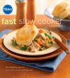 Pillsbury Fast Slow Cooker Cookbook - Pillsbury Editors, Pillsbury Editors