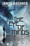 The Eye of Minds (Audio) - James Dashner