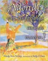 +Adonde van las personas cuando mueren? / Where Do People Go When They Die? (Spanish Picture Books) - Mindy Avra Portnoy, Shelly O. Haas