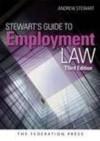 Stewart's Guide to Employment Law - Andrew Stewart