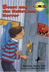 The Beast and the Halloween Horror - Patricia Reilly Giff, Blanche Sims