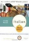 Italian Made Simple: Revised and Updated 2nd (second) edition - Cristina Mazzoni