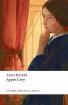 Agnes Grey - Anne Brontë, Hilda Marsden, Robert Inglesfield