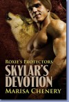 Skylar's Devotion - Marisa Chenery