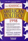 The Almanac of American Politics 1998 - Michael Barone, Grant Ujifusa, National Journal