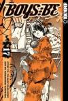 Boys Be, Volume 17 - Masahiro Itabashi, Hiroyuki Tamakoshi