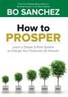 How to Prosper - Bo Sanchez