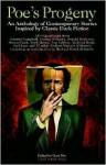 Poe's Progeny - Gary Fry