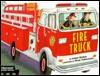 Fire Truck: Truckin' Board Book - Joanne Barkan, Diane Palmisciano