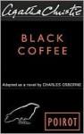 Black Coffee - Charles Osbourne, Agatha Christie