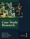 Encyclopedia of Case Study Research - Albert J. Mills, Gabrielle Durepos, Elden Wiebe