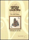 The Christmas in the City' Series: Cross Stitch Patterns (Heritage Village Collection) - Cy Decosse Inc.
