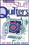 Free Stuff for Quilters on the Internet - Judy Heim