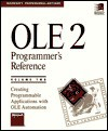OLE 2 Programmer's Reference: Creating Programmable Applications with OLE Automation - Microsoft Press, Microsoft Press