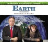 Earth (The Audiobook): A Visitor's Guide to the Human Race - Jon Stewart, Joshua Ferris