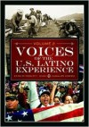 Voices Of The U.S. Latino Experience: Volume 2 - Rudolfo F. Acuña, Guadalupe Compean
