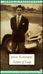Visions of Cody: Selections from the Novel (Audio) - Jack Kerouac