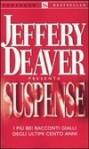 Suspense - Various, Jeffery Deaver, Andrea Carlo Cappi