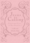 Jesus Calling - Deluxe Edition Pink Cover: Enjoying Peace in His Presence - Sarah Young