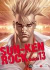 Sun-Ken Rock, Tome 13 (Sun-Ken Rock, #13) - Boichi, Arnaud Delage