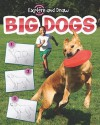 Big Dogs: Drawing and Reading - Monica Halpern